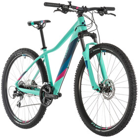 Cube Access WS Exc Women Mint'n'Berry